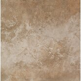 "W-Slate 6"" x 6"" Porcelain Cut Field Tile in Light"