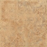 "Copper Ridge 18"" x 18"" Porcelain Field Tile in Jasper Tan"