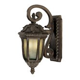 Renaissance 3 Light Wall Lantern