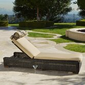 Resort Chaise Lounger