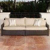 RST Outdoor Patio Sofas