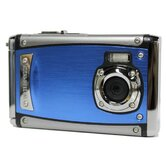 Ruggedized and Waterproof Digital Camera