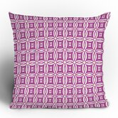 Khristian A Howell Desert Twilight 12 Throw Pillow