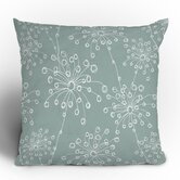 Rachael Taylor Quirky Motifs Throw Pillow