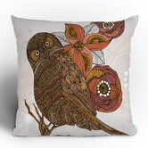 Valentina Ramos Victor Throw Pillow