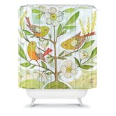 Cori Dantini Community Tree Shower Curtain