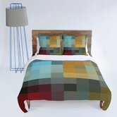 Madart Inc. Refreshing 2 Duvet Cover Collection