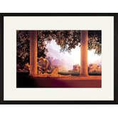 Daybreak Framed and Matted Print
