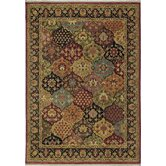 International First Lady Persian Tapestry Multi Rug