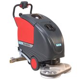 25&quot; Battery Auto Scrubber Dryer with Chemical Dosing System and Gel Battery