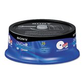 Sony Electronics Cds / Dvds