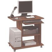 Power Easy Computer Desk
