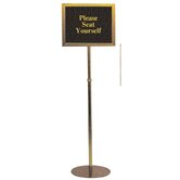 Testrite Sign Holders