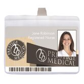 Prestige Medical Name Badges & Accessories