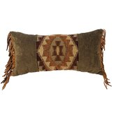 Wooded River Decorative Pillows