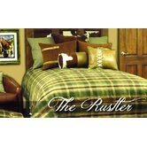 The Rustler Comforter Collection