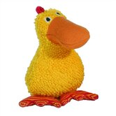 Lana Small Duck Rattle