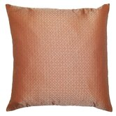 Prep Circle Geometric Pillow