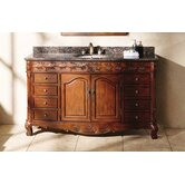 "Tanya 60"" Bathroom Vanity"