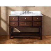 "Moria 48"" Single Bathroom Vanity"