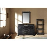 Astrid 59.25&quot; Single Bathroom Vanity