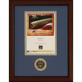 US Armed Forces American Moments Picture Frame