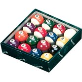Billiard Balls - Super Aramith Pro
