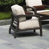 Madrid Cushion Leisure Rocker