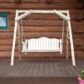 Montana Woodworks® Porch Swings