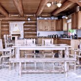 Montana Woodworks® Dining Tables