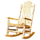 Montana Woodworks® Rocking Chairs
