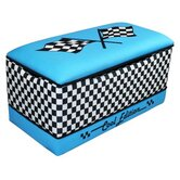 Magical Race Cars Toy Box