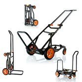 Solo Series V-Cart Personal Gear Transport Cart / Dolly / Handtruck