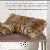 Lucca Oblong Pillow