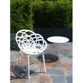 Papatya Patio Lounge Chairs