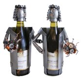 Bride / Bride Wine Caddy