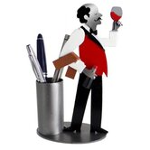 H & K SCULPTURES Desktop Organizers