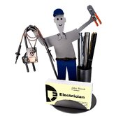 Electrician Pen Holder