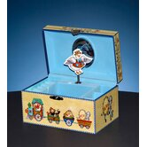 Hey Diddle Diddle Jewelry Box