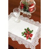 Boughs of Holly Placemat