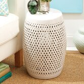 Two's Company Accent Stools