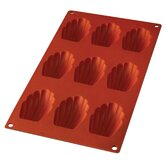 9 Cavity Madeleines Mold