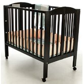 3-in-1 Portable Folding Crib