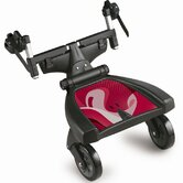 Tag-Along Stroller Board