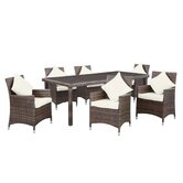 Modway Outdoor Dining Sets