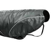 Dog Rain Jacket in Grey