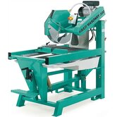 "Masonry 500 Blockhead 20"" Saw Gas or Electric"