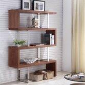 Casabianca Furniture Decorative Shelving