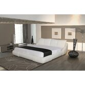Mirage Queen Platform Bed