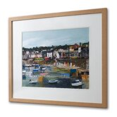 Bayview by Tom Butler Framed Art